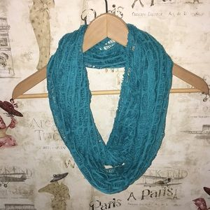 Collectioneighteen Infinity Scarf